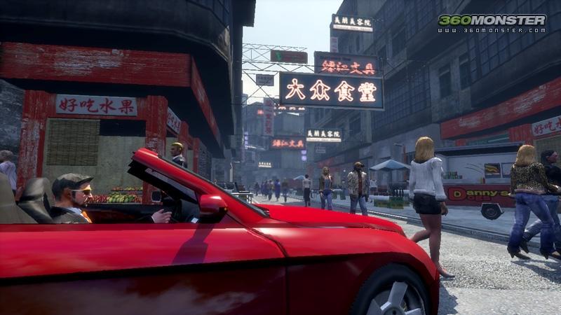 Frame City Killer Preview