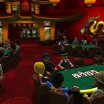 Top casino games on current-gen consoles