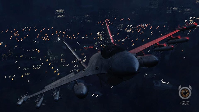 GTA V tops UK Video Games Chart for second week running