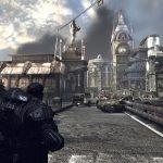 Gears 2 patch 'soon'