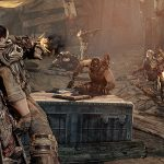 Gears of War 3 – 1 Year Anniversary Event