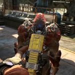 Gears of War 4 – Lock, Load and Launch
