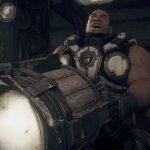 Gears of War: Ultimate Edition – Cole Train Rap