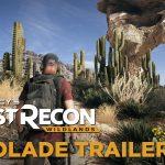 Ghost Recon: Wildlands – Accolade Trailer