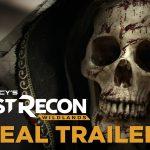 Ghost Recon: Wildlands – Announcement Trailer