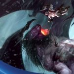God of War: Ascension – The Manticore Takes Flight