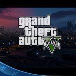 Grand Theft Auto V – PS4 Trailer