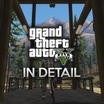 Grand Theft Auto V – The Details (Fan Video)
