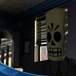 Grim Fandango Remastered – PSX Gameplay Trailer