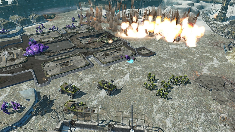 Halo Wars DLC - Historic Battles Review - Console Monster