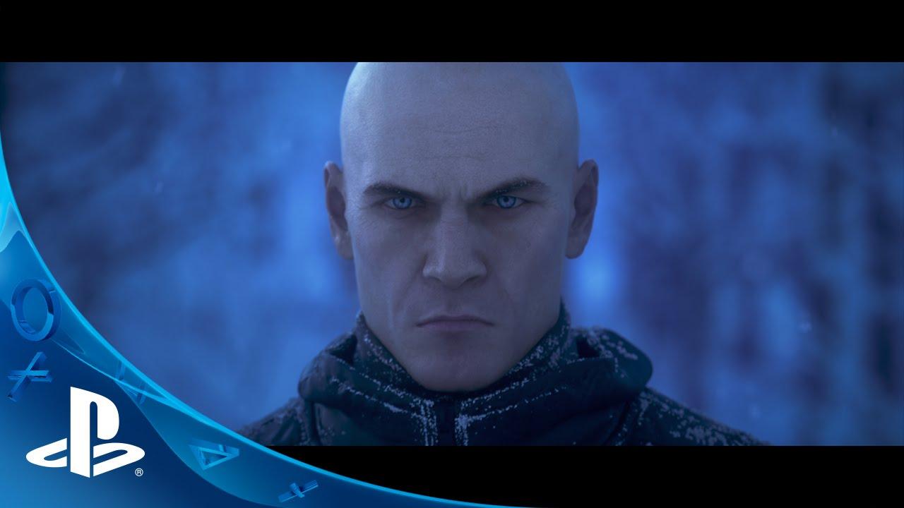 Hitman – CGI trailer E3 2015