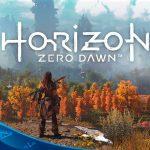 Horizon: Zero Dawn – Gameplay trailer E3 2015