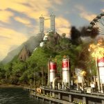 Just Cause 2 Preview
