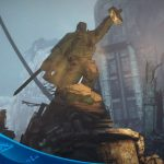 Killzone Shadow Fall – Canyon DLC Map