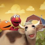Kinect Sesame Street TV Review