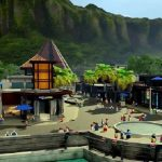 LEGO Jurassic World scores third #1 in UK Video Games Chart