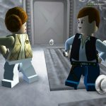 LEGO Star Wars II Preview