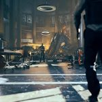 Lord of the Rings and X-Men stars to appear in Quantum Break