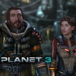 Lost Planet 3 – Pirate Reveal Trailer