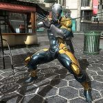METAL GEAR RISING: REVENGEANCE demo cuts up on January 23rd