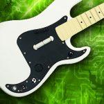 Mad Catz Wireless Fender Precision Replilca Bass Review
