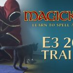 Magicka 2 – Announcement Trailer