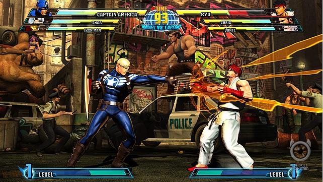 Marvel vs Capcom 3 Game Guide Releases