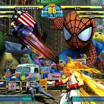 Marvel vs Capcom 3 Review