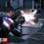 Mass Effect 3 Get's Boarded By Pirates, Yarr