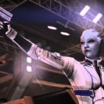 Mass Effect 3 – Launch Trailer