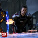 Mass Effect 3 – VGA 2011 Trailer