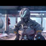 Matterfall  – Announcement Trailer