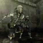 Metal Gear Rising – Cyborg Troops
