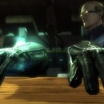 Metal Gear Rising – VGA 2011 Announcement Trailer