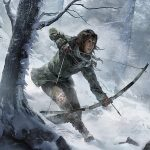 Microsoft to publish Rise of the Tomb Raider