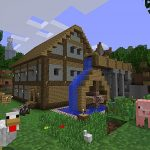Minecraft receives second Doctor Who skin pack
