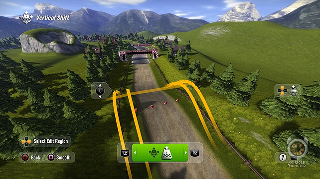 ModNation Racers Beta brings out the creativity