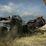 MotorStorm 2 to feature 'interactive vegetation'