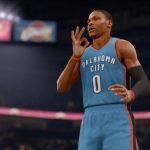 NBA Live 16 – E3 Gameplay Trailer