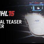 NHL 15 – Teaser Trailer