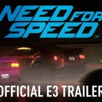 Need for Speed – In-game trailer