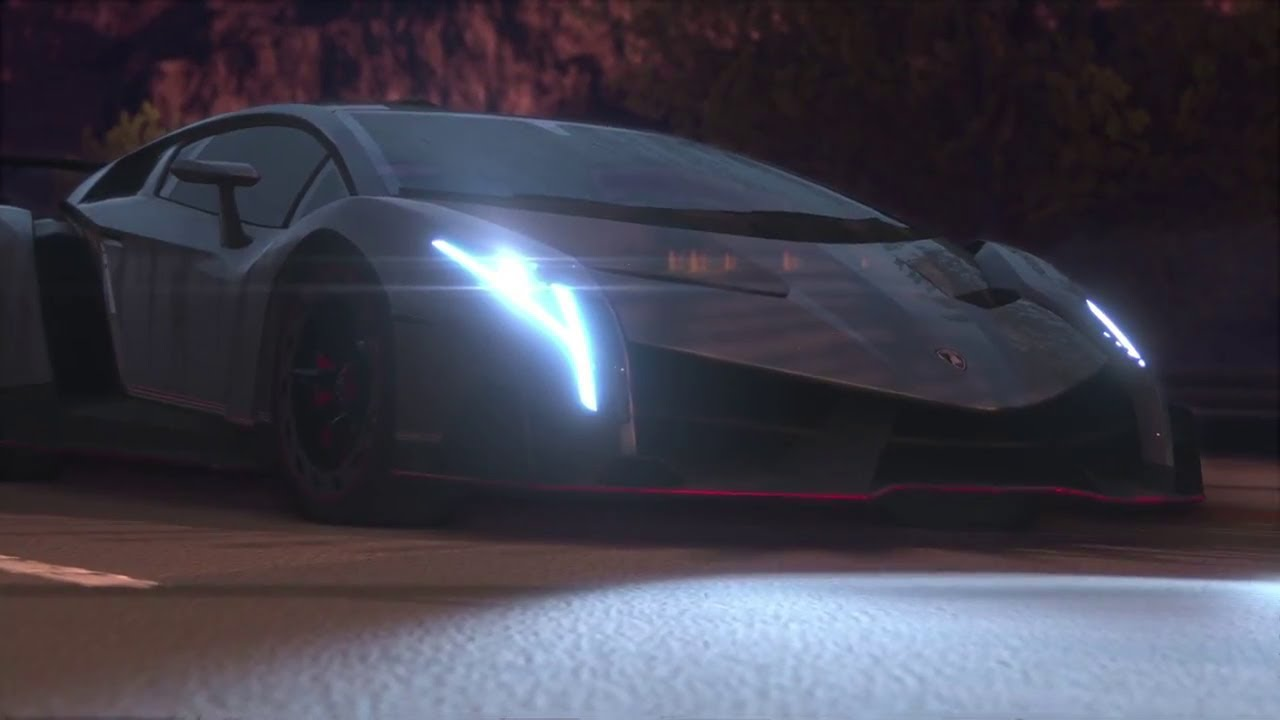 Need for Speed Rivals - Undercover Cop Trailer - Console Monster