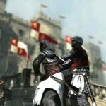 New Assassin's Creed Screenshots