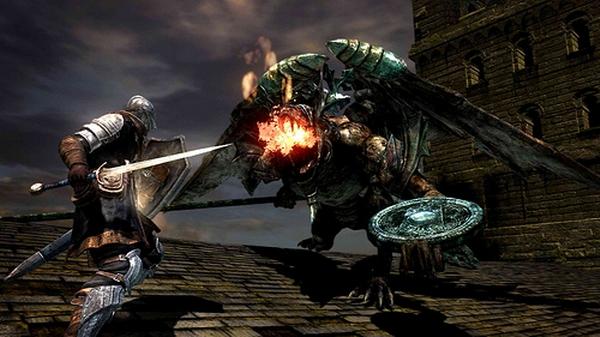 New Dark Souls details emerge from Dengeki Playstation.