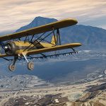 New GTA Online Flight School jobs now available to play, earn double RP in new playlist