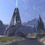 New Halo 3 storyboards, concept art and Logo