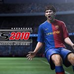 New master league details – PES 2010