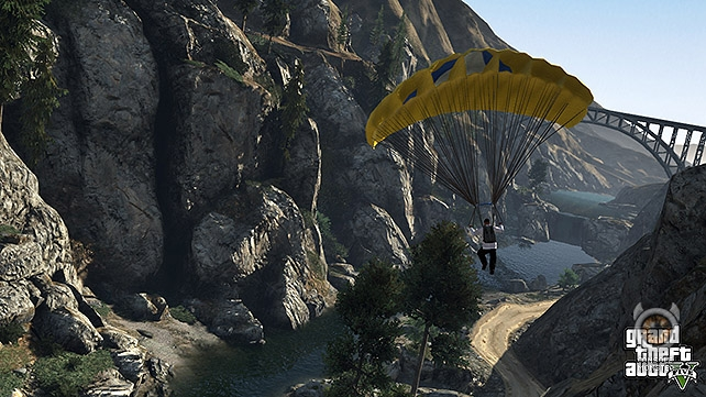 Next-gen GTA V will have a day one patch