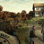 Next-gen The Walking Dead dated