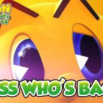 PAC-MAN and the Ghostly Adventures – Launch Trailer